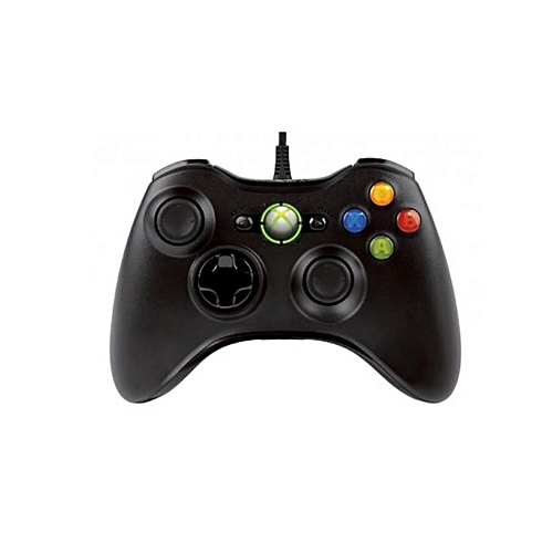 play any pc game with xbox 360 controller