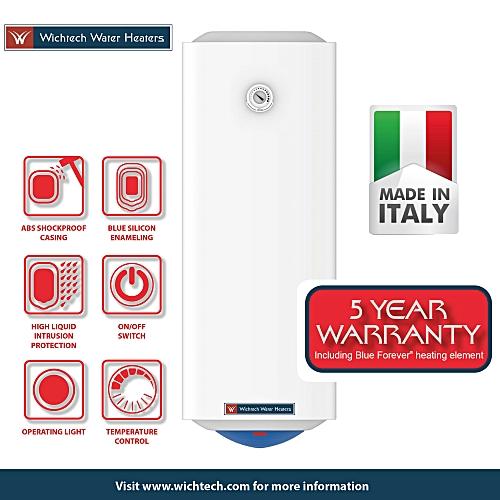Water Heater - 50Ltrs