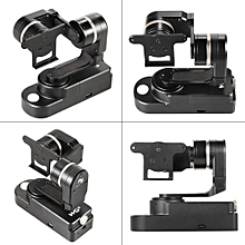 Feiyu FY WG S 3-Axis Handheld Wearable Gimbal Stabilizer For GoPro Hero4 Session Hero5 Session And Same Shaped Action Cameras for sale  Nigeria