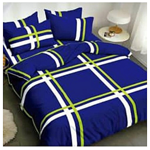 Set Duvet,Bedsheets And Four Pillow Cease
