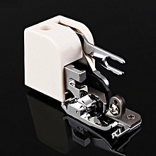 Household Side Cutter Overlock Sewing Machine Presser Foot Feet Sewing Machine Attachment Foot Edge Joint Guide Foots SLS for sale  Nigeria