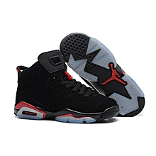 dfde8026aec4 Men  039 s Basketball Shoes Air Jordan 6 Sport Sneakers AJ6