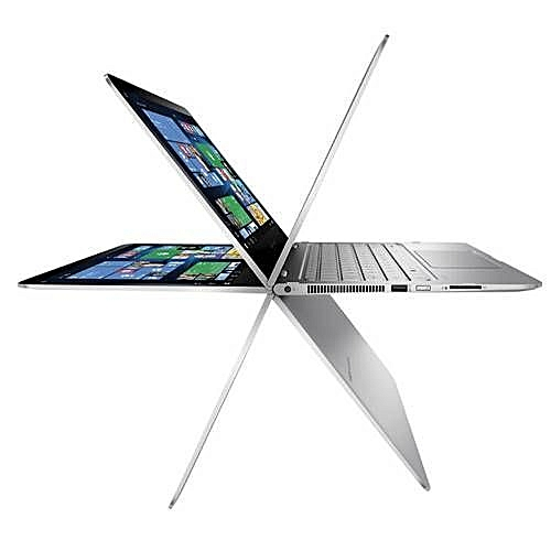 Spectre X360 Intel Core I7 (16GB,512GB SSD) 13.3-Inch Windows 10 Touchscreen Convertible Laptop+Antivirus And USB LED