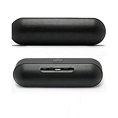 S812 Bluetooth Speaker - Black