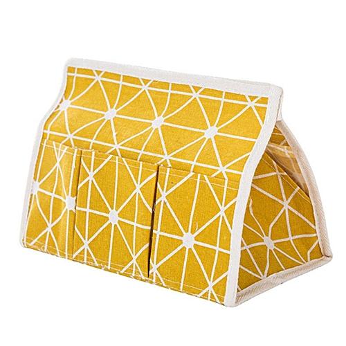 Storage Bag Organizer Toys Container Decor Pocket Pouch