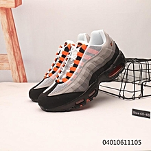 496a63959c777 NIKE AIR MAX 95 TT Casual AIR Cushioned Running Shoes Sports Shoes