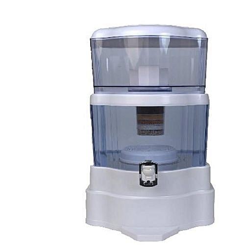 Mineral Water Filter/dispenser 25 Litres