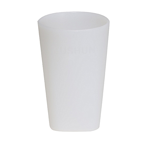 Novelty Cup Personality Milk Juice Lemon Mug Coffee Tea Reusable Silicone Cup