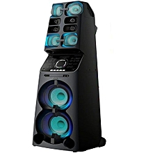 MHC-V90DW High Power All-in-One Music System With Lighting for sale  Nigeria