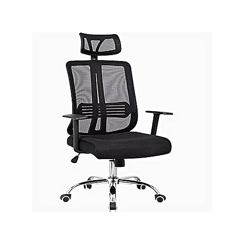 Executive Mesh Office Chair (Lagos Ogun Delivery)