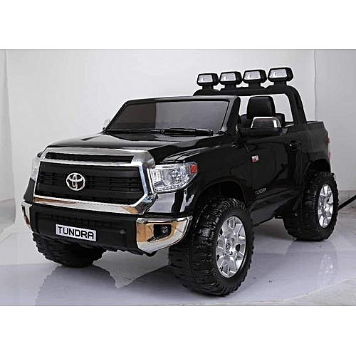 Tundra Rechargeable Children Ride On Car