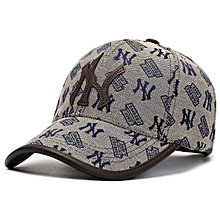 7c7753cc8fbca Senior Men Quality Baseball Facecap Face Cap With Adjustment Strap.LOOK  MORE SMART.