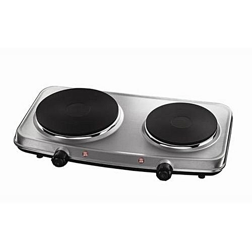 NAKAI Double Hot Plate