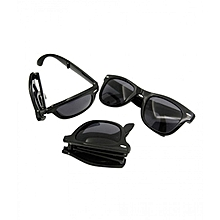 834e9e652c92 Fashion Folding Polarized Sunglasses Portable Light Foldable Designer Sun  Glasses (2140fold)