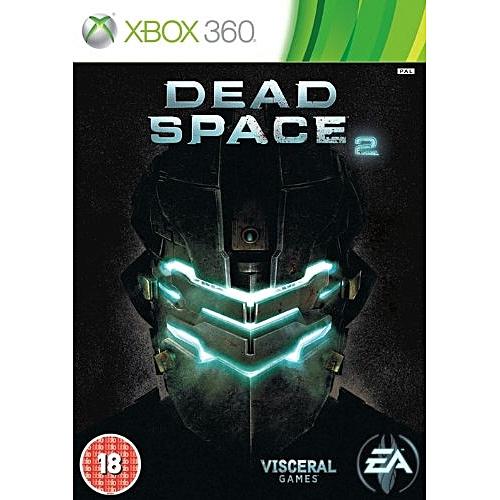 EA Dead Space 2 - Xbox 360