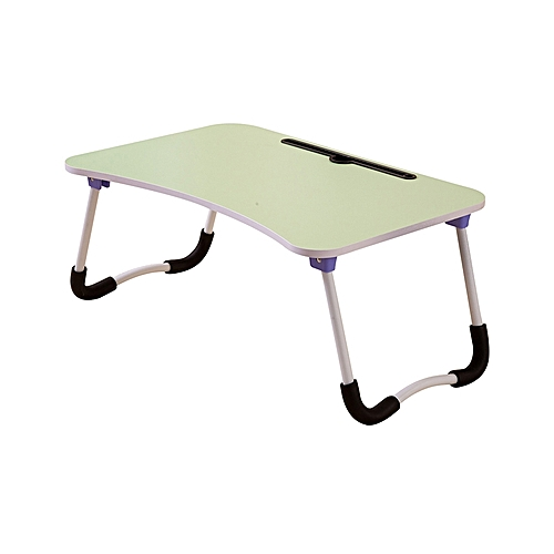 Simple Table Bed Desk Outdoor Foldable Laptop Computer Table