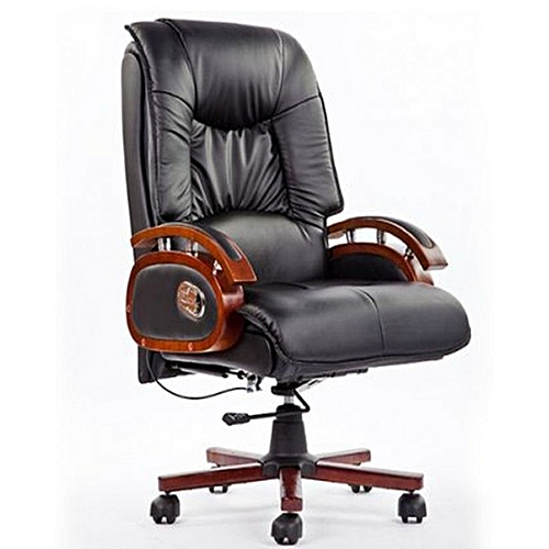 Office Reclining Chair (Delivery In Lagos, Ibadan And Porthacourt)