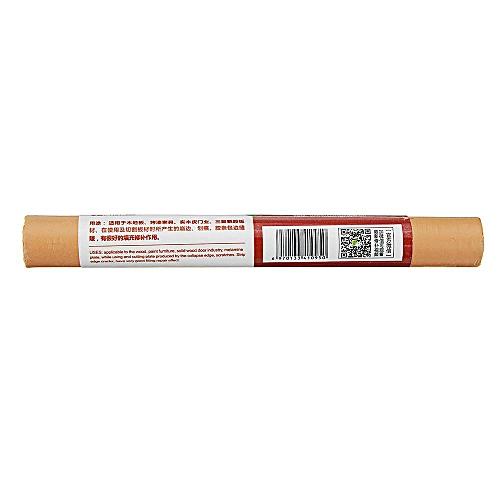 Wood Touch-Up Maker Wax Sticks Pen Wood Flooring Furniture Scratches Dings Repair Tool