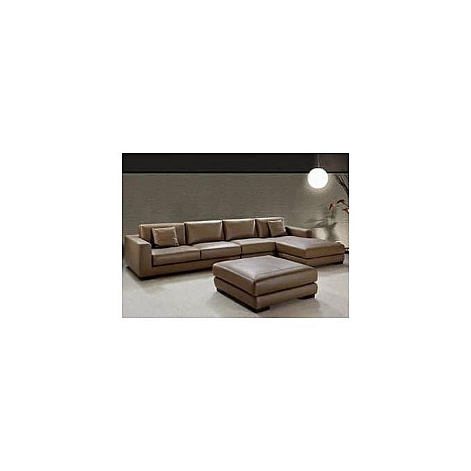 Generic Pawa Furniture Toruga L Shaped Super Quality