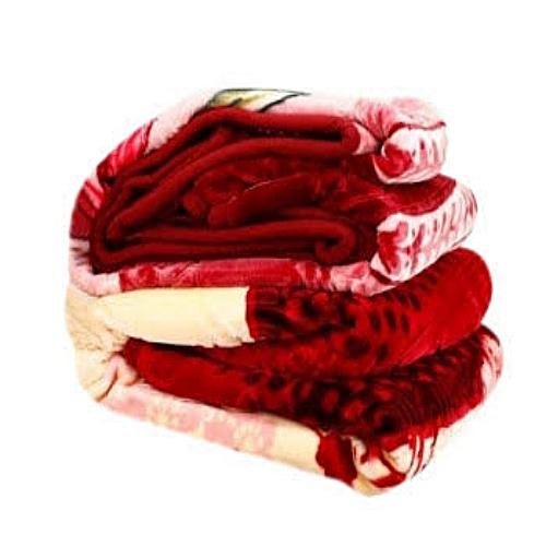 Blanket(big Size) Multicolour And Design