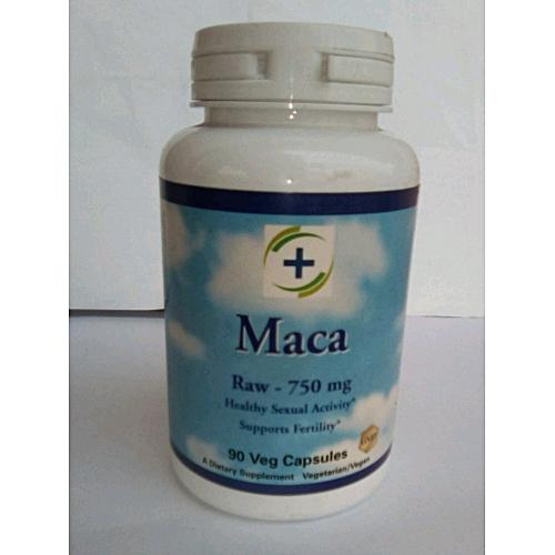 Infertility Treatment In Men And Women MACA