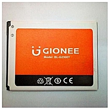 Buy Gionee Phone Batteries Online | Jumia Nigeria