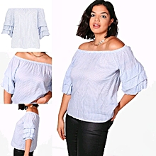 394533bab960c ... Down Shirts Online Jumia Nigeria Boohoo Blouses   Button Down Shirts 9  products found Source · Attractive design Boohoo women blouses Red oHyXKGWt