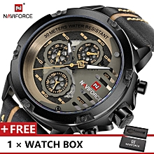 Watches Men Waterproof Solar Power Sports Casual Watch Man Mens Wristwatches Dual Time Digital Quartz Led Clock Men Relogios Neither Too Hard Nor Too Soft Men's Watches Watches