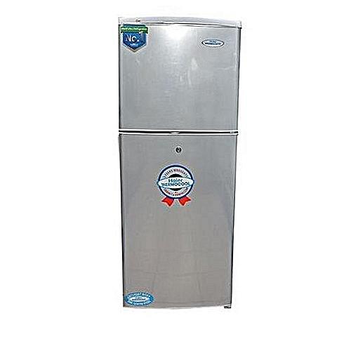 c54e512a008 Haier Thermocool Double Door Fridge - HRF 160 EX
