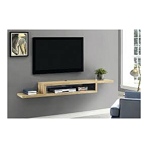 Top60-Sompt-Wall-Tv-Stand-Shelf-(Lagos-only)