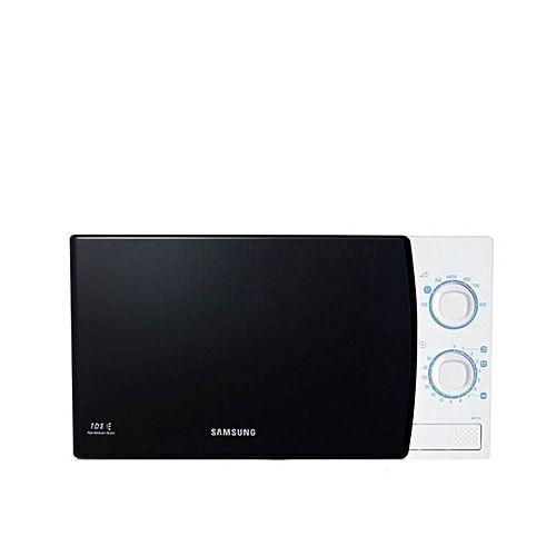 Microwave Oven Me711k Fal 20 L Samsung