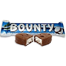 Chocolate Candy Bars 24pcs(One Pack)