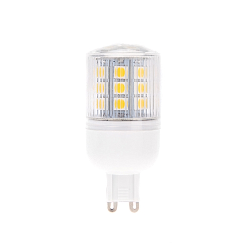 G9 5.5W 5050 SMD 27 LEDs Corn Light Lamp Bulb Energy Saving