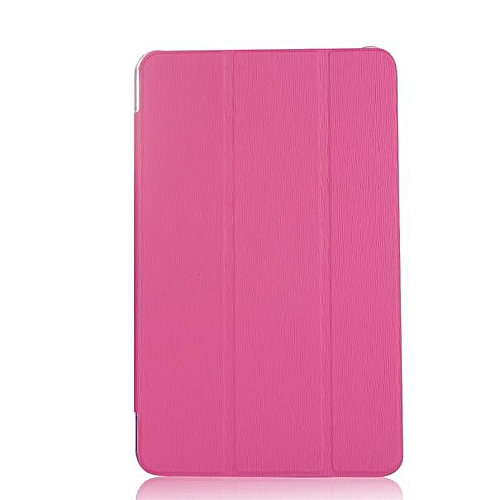 Folding Stand Leather Case Cover For Samsung Galaxy T580N WR