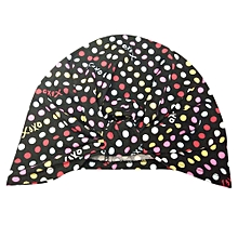 0c798a88350 Hiaojbk Store Newborn Toddler Kids Baby Boys Girls Turban Beanie Hat  Headwear Cap-Black
