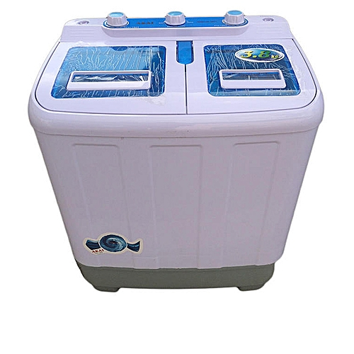 Washing Machine - Washing + Spinning + Draining Function