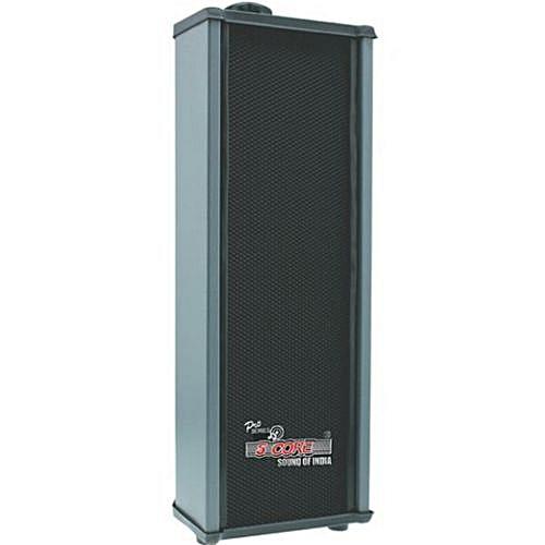 2 Way Wall Column Speaker With Hanger