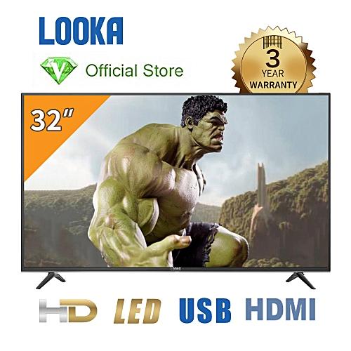 LED Looka 32 Inch HD TV