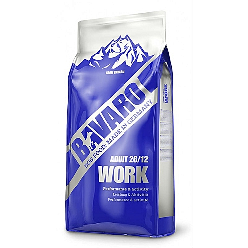 Bavaro Work Premium Dog Food