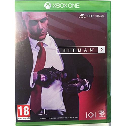 Hitman 2 – Xbox One
