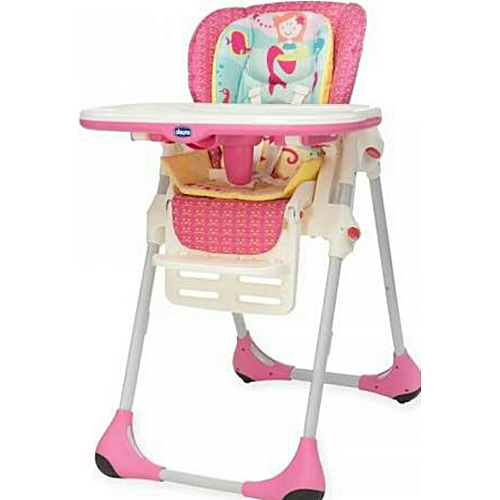 Chicco 2 In 1 Polly High Chair Jumiacomng