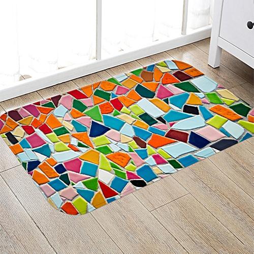 Non-slip Floor Home Door Kitchen Living Room Bedroom Rug
