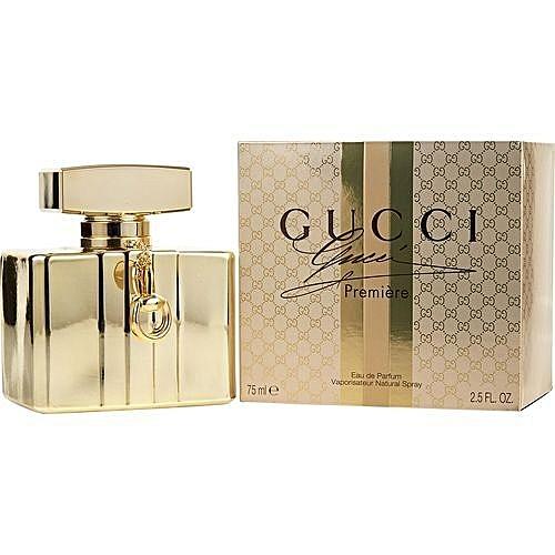 Gucci Premiere Eau De Parfum Edp 75ml Perfume For Her Jumiacomng