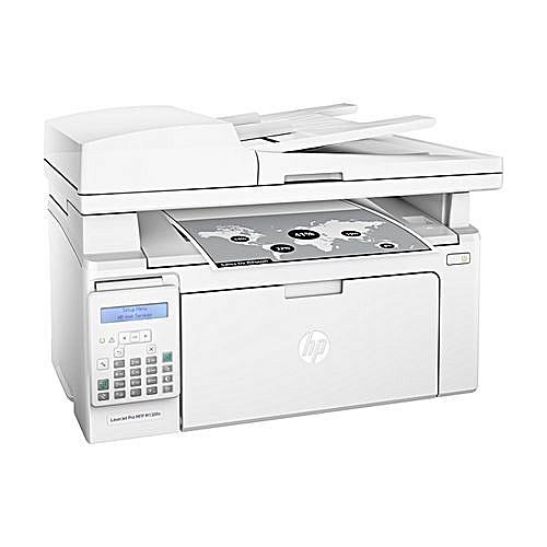 LaserJet Pro MFP M130nw Multi-function Printer (Print/Scan/Copy)