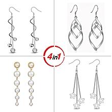 97761b739 Women's Earrings - Buy Earrings Online | Jumia Nigeria