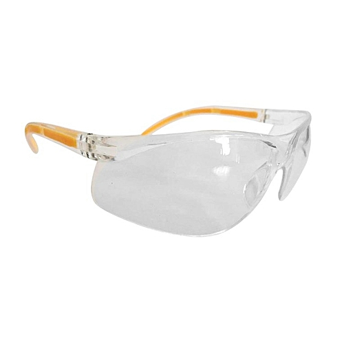 UV Protection Safety Goggles Anti-impact Workplace Lab Laboratory Eyewear