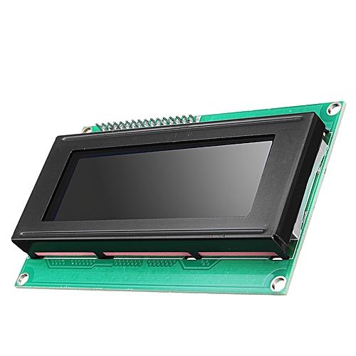 Geekcreit® IIC I2C 2004 204 20 X 4 Character LCD Display Screen Module Blue  For Arduino