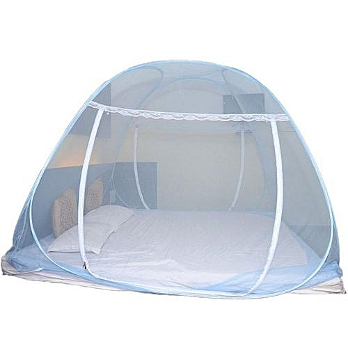 Foldable Tent Mosquito Net - 6x4