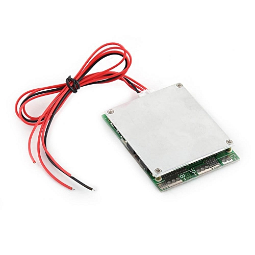 1pc 3S 100A 12V LiFePO4 Iron Phosphate LFP Battery Protection Board W/ Balance