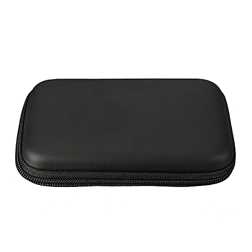 """2.5"""" USB External Hard Disk Drive Case Bag Pouch For PC"""
